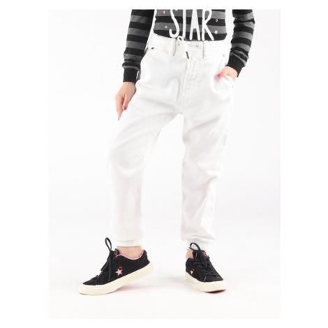 Narrot Kalhoty dětské Diesel Bílá