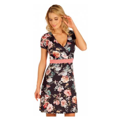Dámské šaty s krátkým rukávem Litex 63571 | viz. foto
