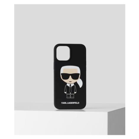 Obal Na Telefón Karl Lagerfeld K/Ikonik Case Ip12Pm