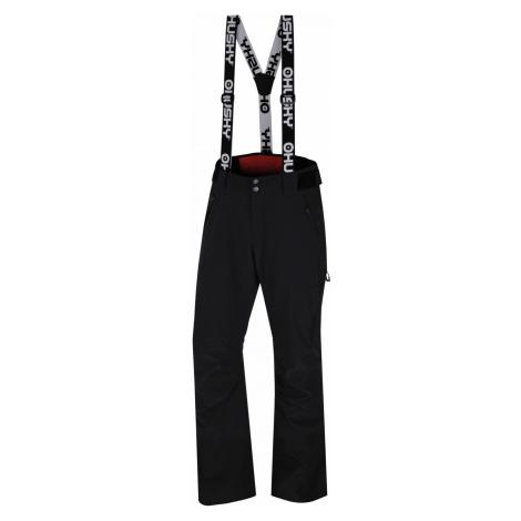 Husky Mitaly M, černá Pánské lyžařské kalhoty
