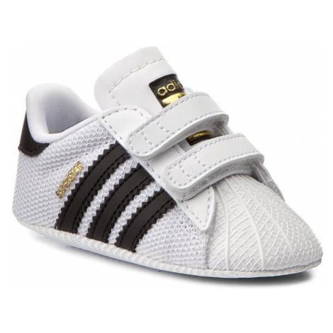 Boty adidas - Superstar Crib S79916 Ftwwht/Cblack/Ftwwht