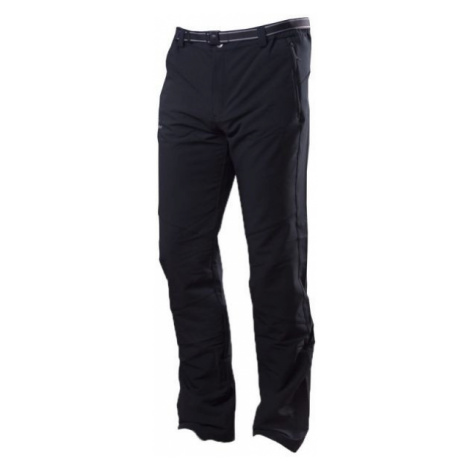 TRIMM CALDO černá - Pánské stretch kalhoty