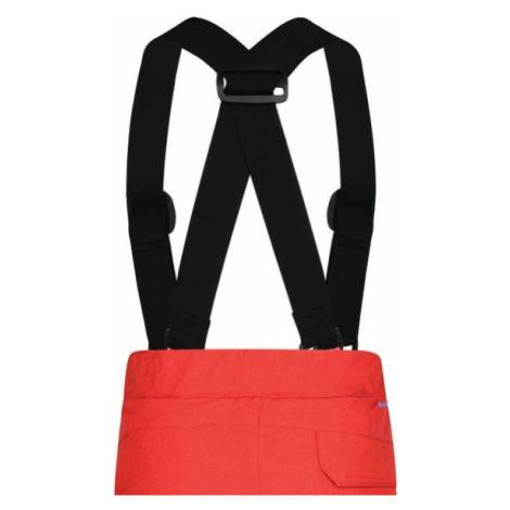 Dětské zimní kalhoty Dare2b SPUR červená/modrá Dare 2b