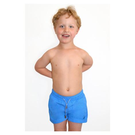 Chlapecké plavky Leonard Zaffiro David 52