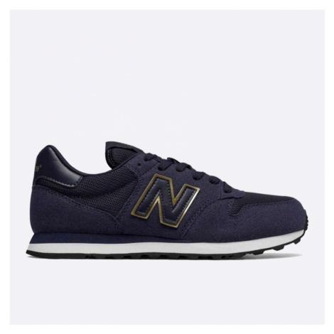Dámské modré tenisky New Balance GW500NGN