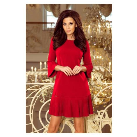 NUMOCO šaty dámské 228-3 LUCY