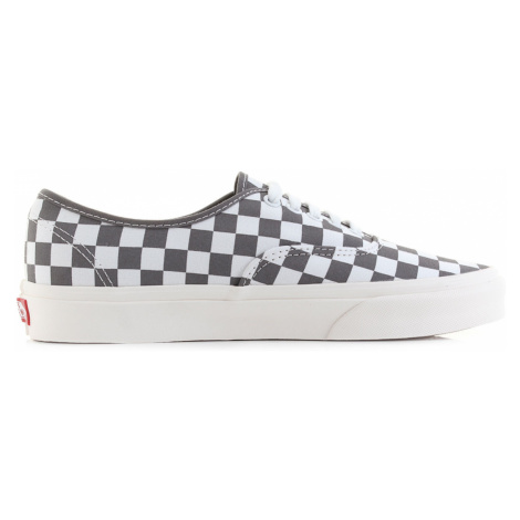Vans Ua Authentic Checkerboard černé VN0A38EMU53