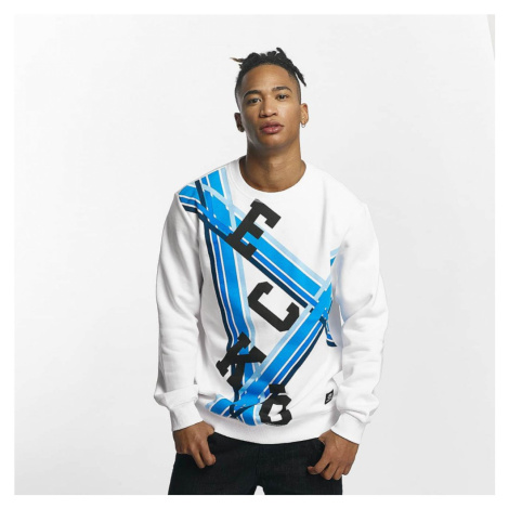 Ecko Unltd. / Jumper DolphinBay in white