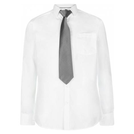 Pánská košile Pierre Cardin Shirt and Tie Set