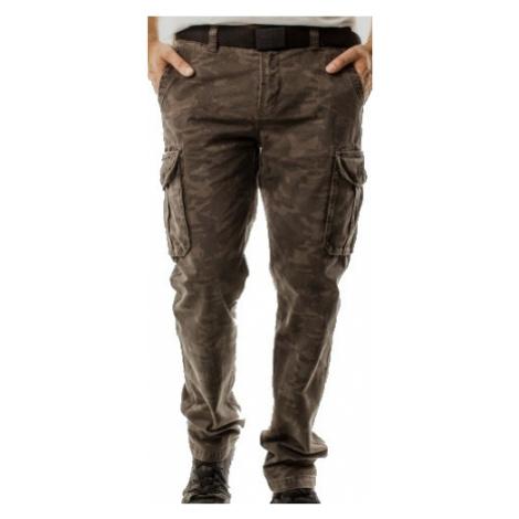 Kalhoty Heavy Tools Factor military