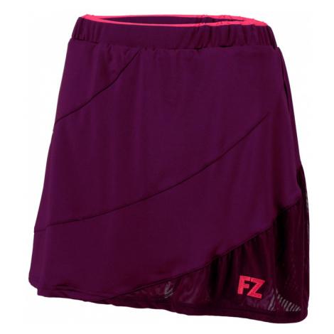 Dámská sukně FZ Forza Rieti Purple,