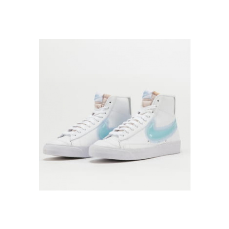 Nike W Blazer Mid '77 white / laser blue