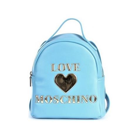 Love Moschino JC4053PP1C Modrá