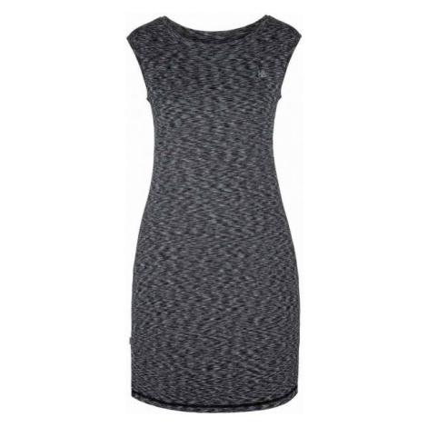 Loap MAMBA černá - Dámské technické šaty