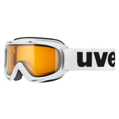 Dětské lyžařské brýle Uvex Slider LGL 1129 Barva obrouček: bílá