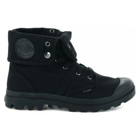 Palladium Boots US Baggy Black černé 02478-001-M