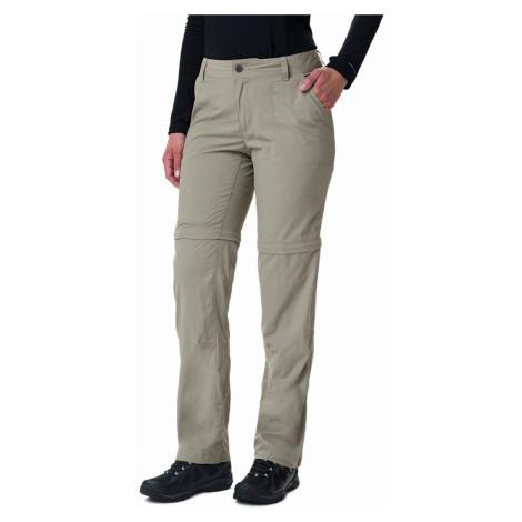 Kalhoty Columbia Silver Ridge™ 2.0 Convertible Pant W - béžová