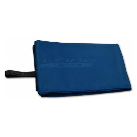 Loap Cobb sportovní ručník modrý
