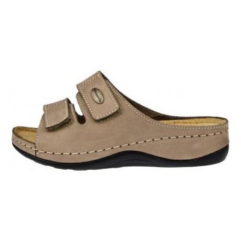 Pantofle TAMARIS 27510-20/341