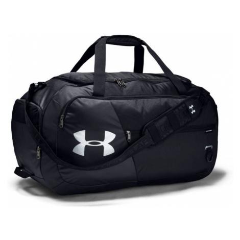 Under Armour Undeniable 4.0 Duffle LG Sportovní taška 85L 1342658-001 Black UNI