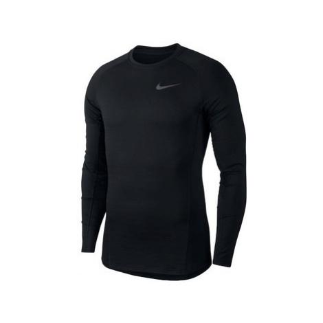 Nike Therma Pro Warm Černá