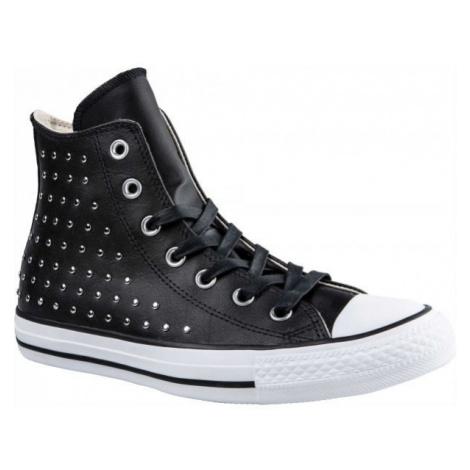 Converse CHUCK TAYLOR ALL STAR černá - Dámské kotníkové tenisky