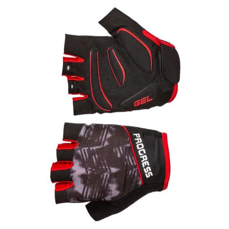 Cyklistické rukavice Progress R RIPPER MITTS 37CB