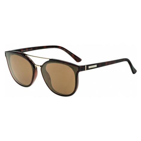 RELAX Nichol Dámské sluneční brýle R0324A hnědá 20L