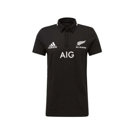 Adidas Dres All Blacks Supporters Černá