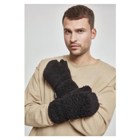 Sherpa Gloves Urban Classics