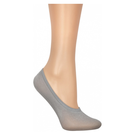 Dámské ponožky ťapky SATYNA