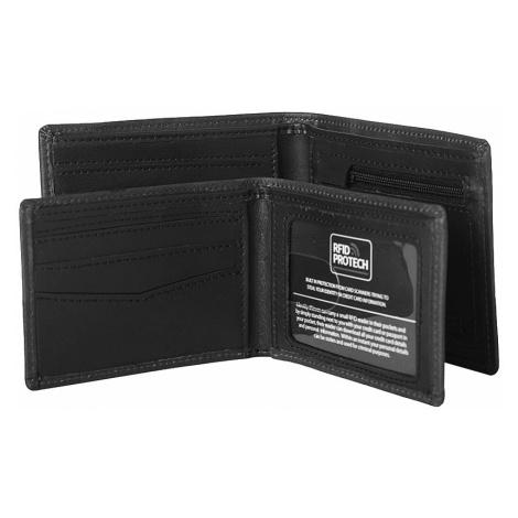 Peněženka Rip Curl Rider Rfid 2in1 black