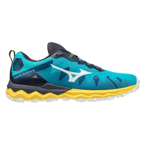 Pánské boty Mizuno Wave Daichi 6