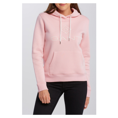 MIKINA GANT LOCK UP SWEAT HOODIE