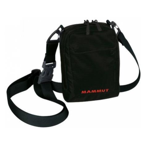 Mammut Tasch Pouch 1 black