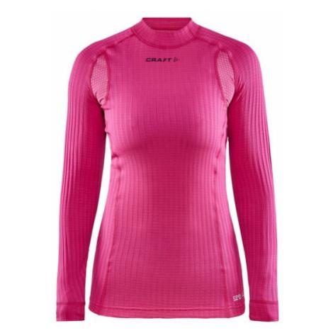 Dámské tričko CRAFT Active Extreme X LS růžová
