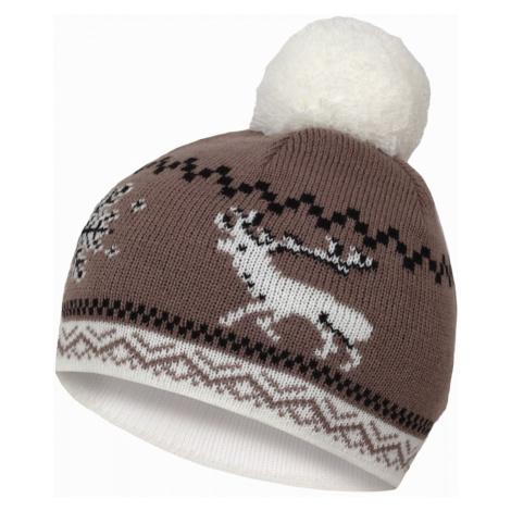 Unisex fleece cap HUSKY CAP