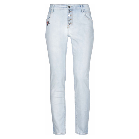 Modré džíny - MET JEANS