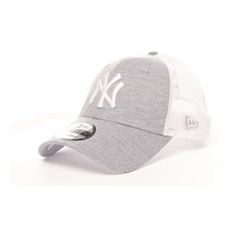 Kšiltovka New Era 940 MLB Summer League světle šedá