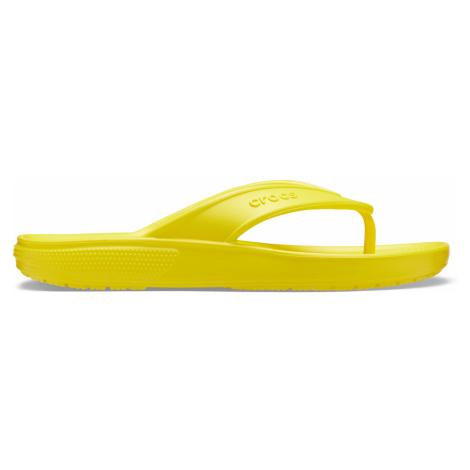 Crocs Classic II Flip Lemon