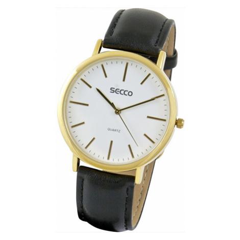 Secco Dámské analogové hodinky S A5031,2-132