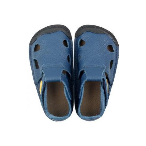 sandály/bačkory Tikki Nido Navy Sandals