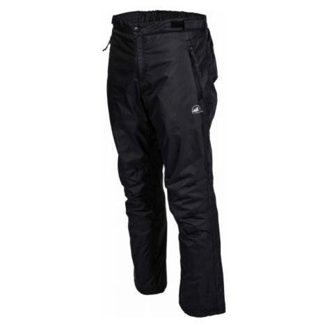 Willard GARO černá - Pánské zateplené kalhoty