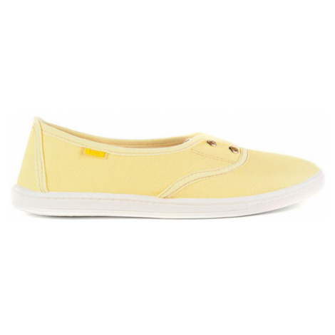Slip-On SARAH Banana Oldcom