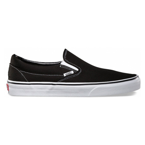 Vans Classic Slip-On Black černé VN000EYEBLK