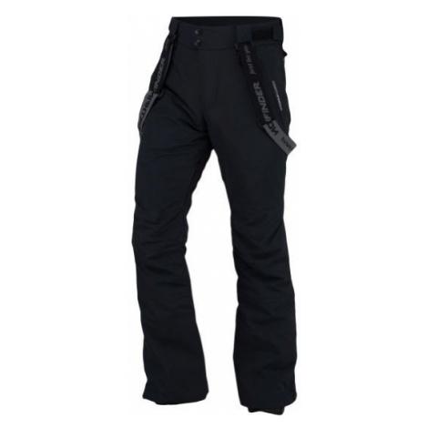 Northfinder WESTIN tmavě modrá - Pánské kalhoty