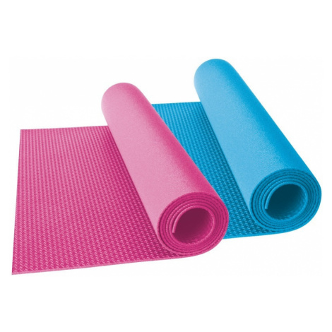 Podložka Yoga Mat YATE protiskluz. povrch modrá