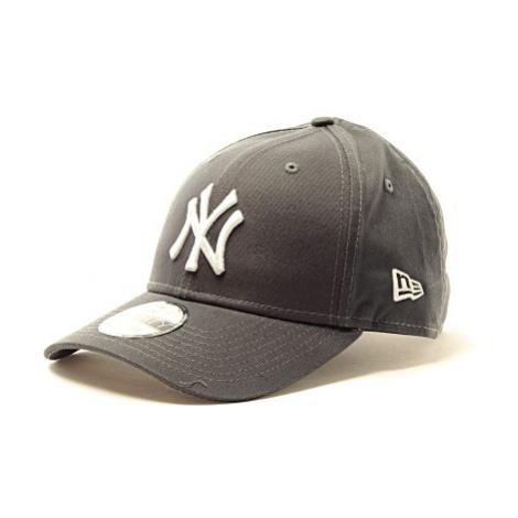 Kšiltovka New Era 940 MLB tmavě šedá