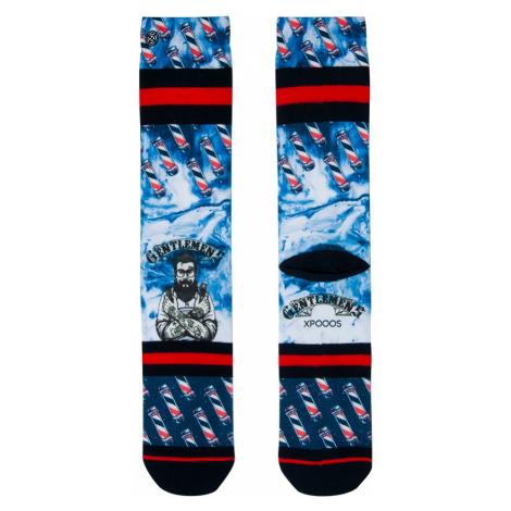 XPOOOS pánské ponožky 60185 - Vícebarevné