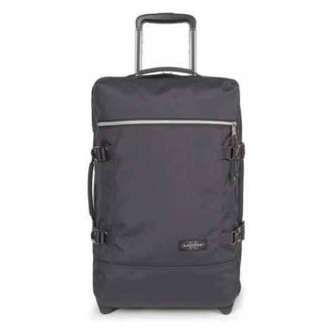 EASTPAK Palubní cestovní taška TRANVERZ S Goldout Grey 42 l